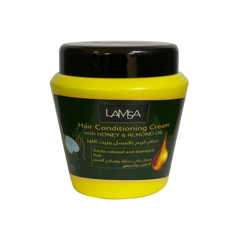 Lamsa Hair Conditioning Cream