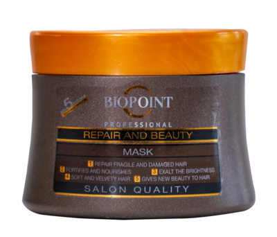 Biopoint Repair and Beauty Mask
