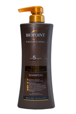 Biopoint Repair and Beauty Shampoo