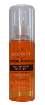 BioPoint Repair and Beauty Prodigious Oil