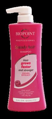 Biopoint Speedy Hair Shampoo