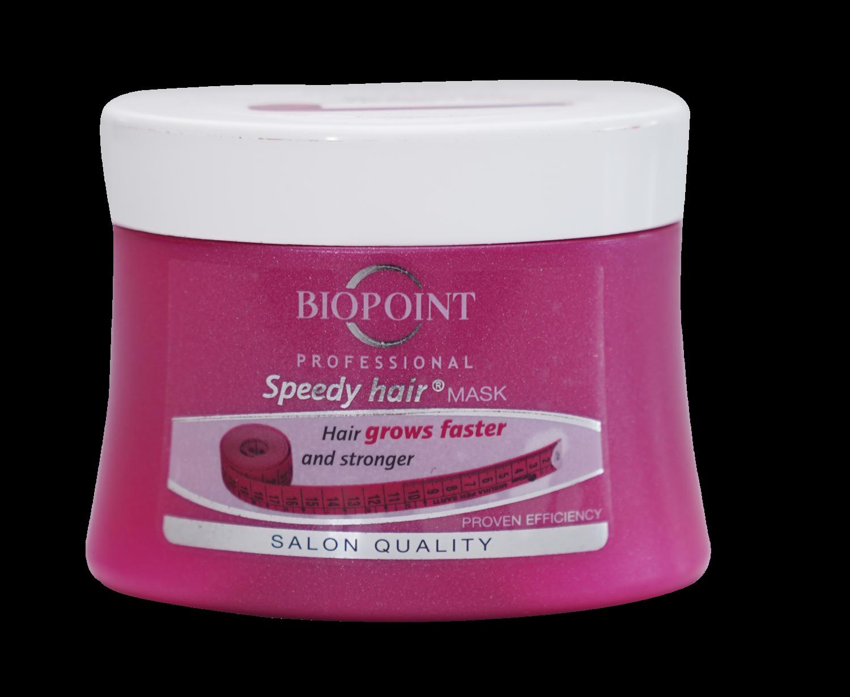 Biopoint Speedy Hair Mask