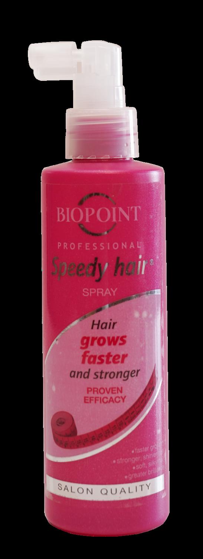 Biopoint Speedy Hair Spray