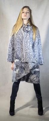 Пальто свингер «Классика»