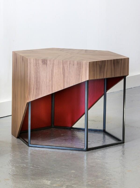 Heksar Table Large