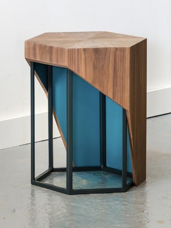 Heksar Table Small