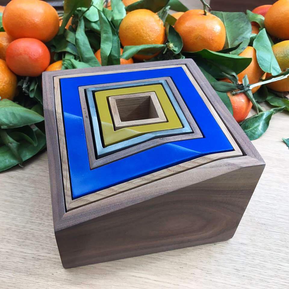 Matryoshka Box
