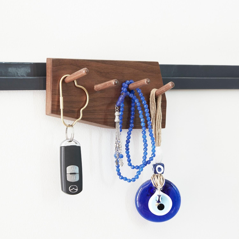 HangOn: Key Hook
