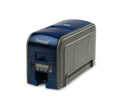 Datacard SD160 Single-Sided  ID Card Printer