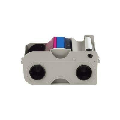 FARGO DTC1250e YMCKO 250 Print Ribbon