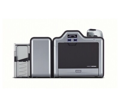 HID FARGO HDP5000 Dual-Sided ID Card Printer