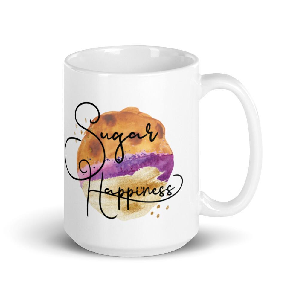 Sugar Happiness Mug