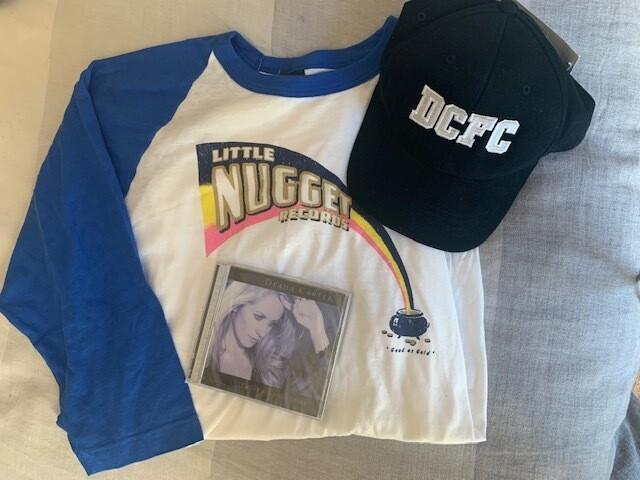 Little Nugget Records Guy Bundle