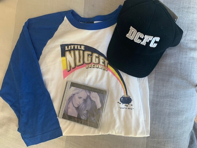 Little Nugget Records Guy Bundle