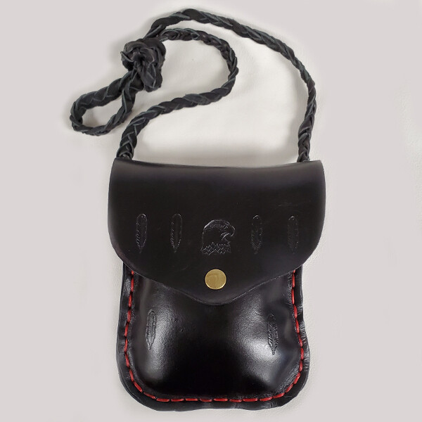 Hand Crafted-Leather Purses
