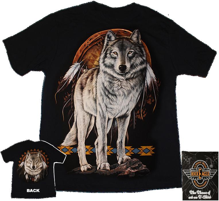 T-Wolf Shield