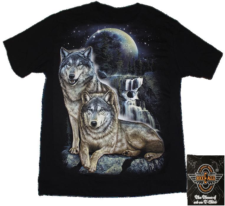T-Wolf Moon