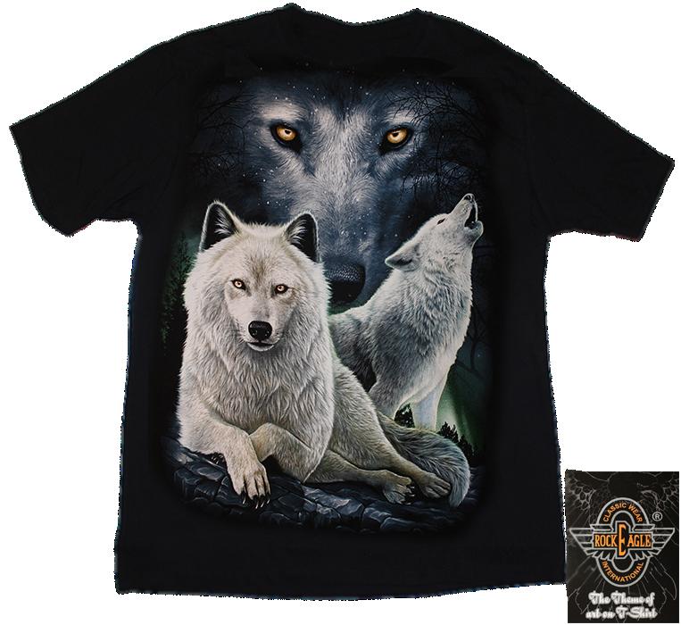 T-White Wolf