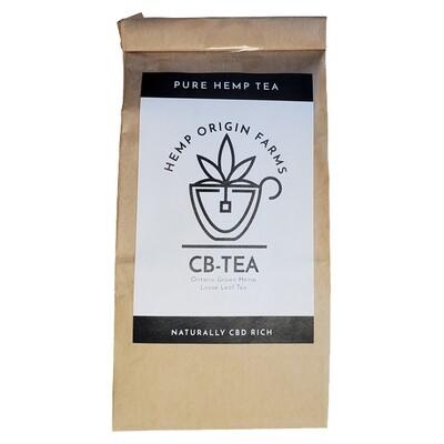 CBD-Pure Hemp Tea
