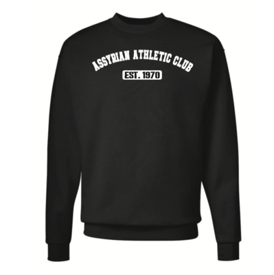 ​AAC Sweatshirt - Adult