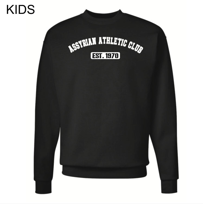 AAC Sweatshirt - Kids