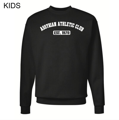 AAC Sweatshirt - Kids