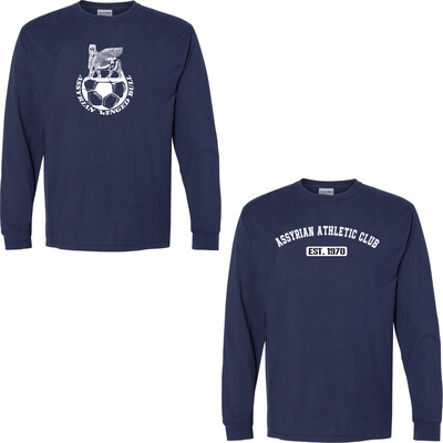 AAC Long Sleeve T-Shirt
