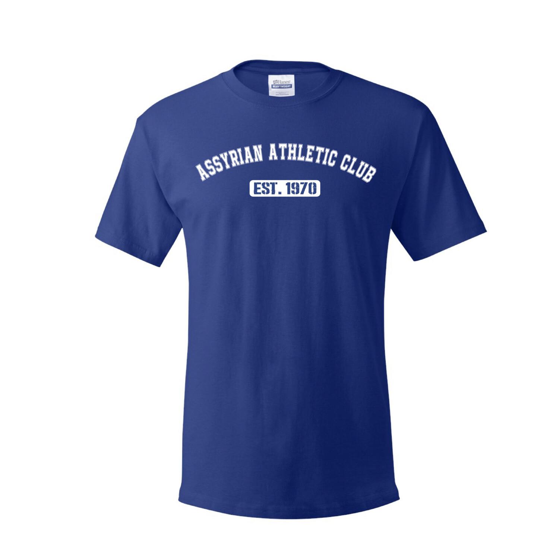 AAC Short Sleeve T-Shirt
