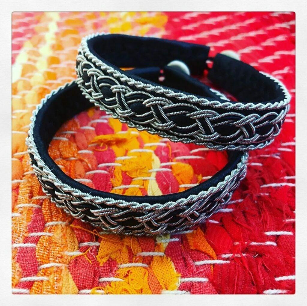 Armband (finns flera olika)