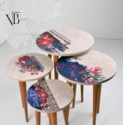VB Table Set 1