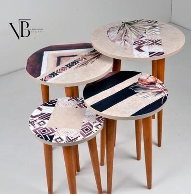 VB  Table Set 2