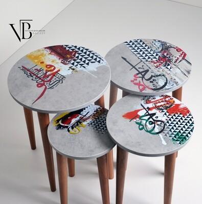 VB Table Set 6