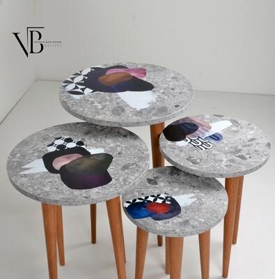 VB Table Set 4