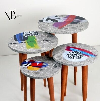 VB Table set 7