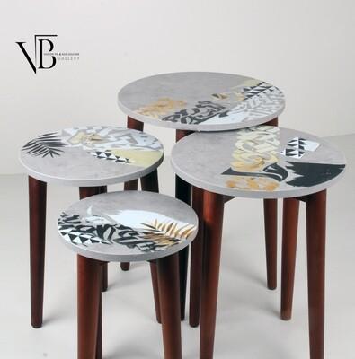 VB Table set 5