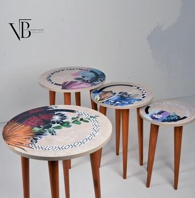 VB Table Set 3