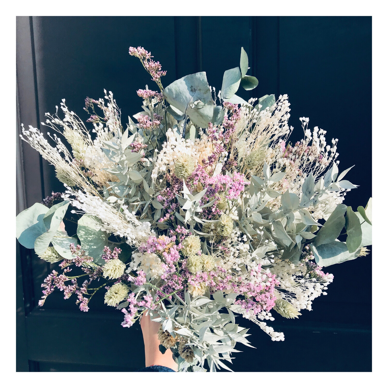 Bouquet «printemps sauvage»