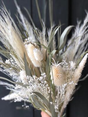 Bouquet de mariée Victoria