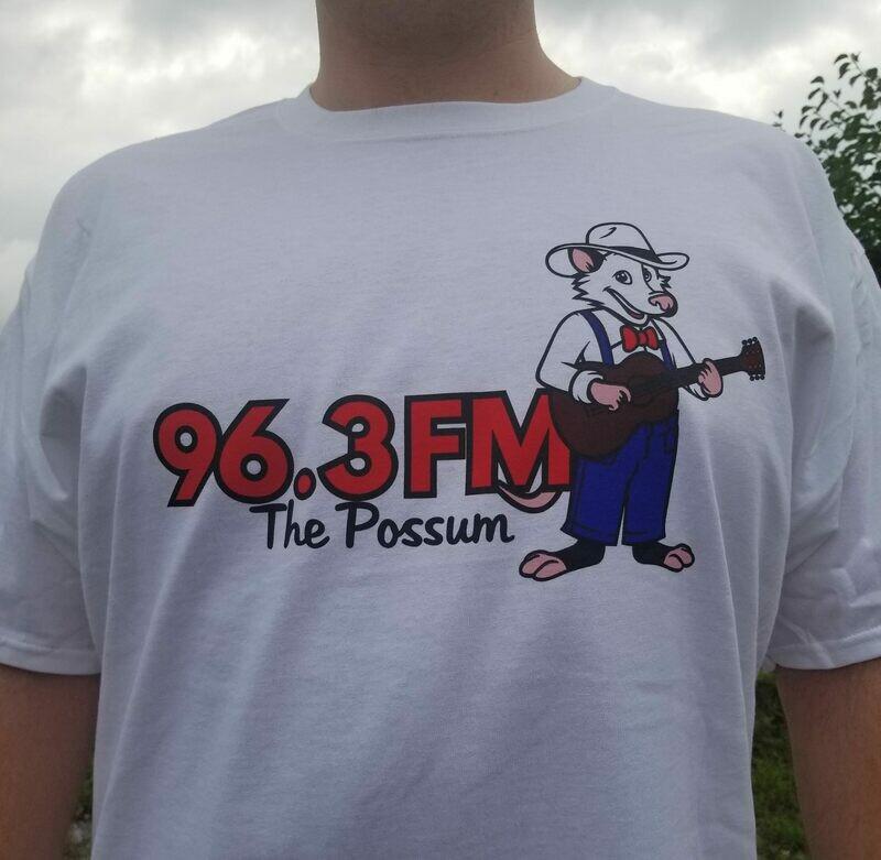 Possum T-Shirt (3X)