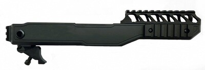 10/22® Tactical Chassis
