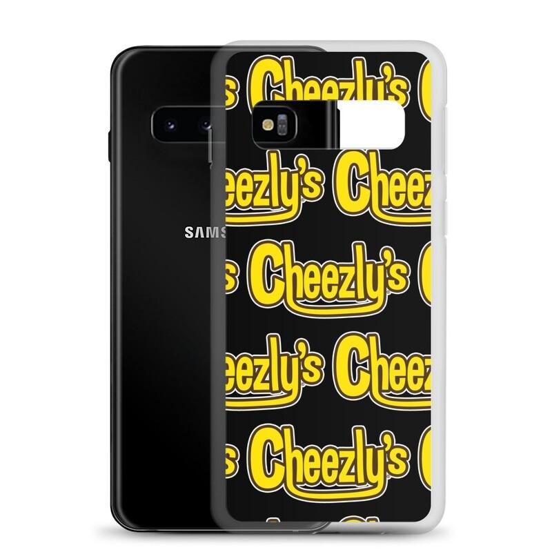Cheezly's® Logo Samsung Case