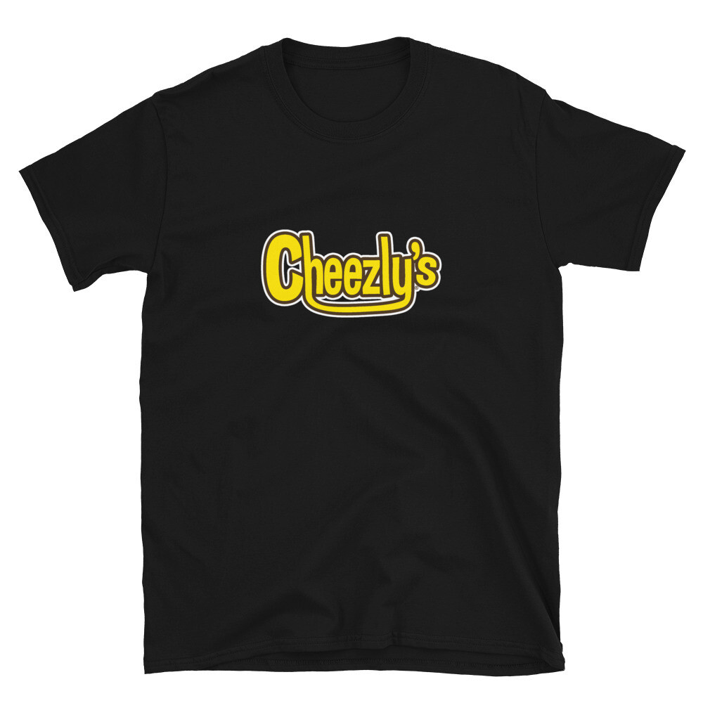 Cheezly's® Classic Logo T-Shirt