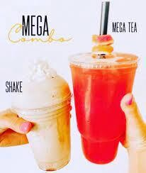 MEGA Tea Combo