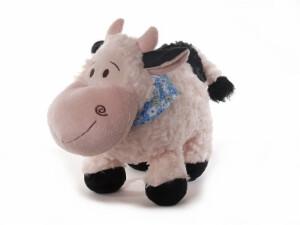 "Kuh ""ELSA"" stehen 23cm"