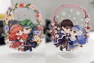 FE SoV Shaker Charm or Standee