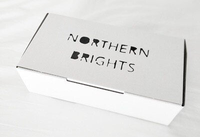LAUNCH SPECIAL: Northern Brights | Case of 12 Sets