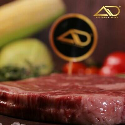 270g Australian Premium Angus MB2 Ribeye