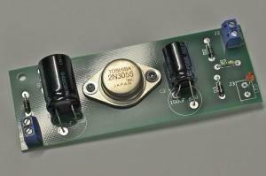 CDA #030 Capacitor Discharge Unit