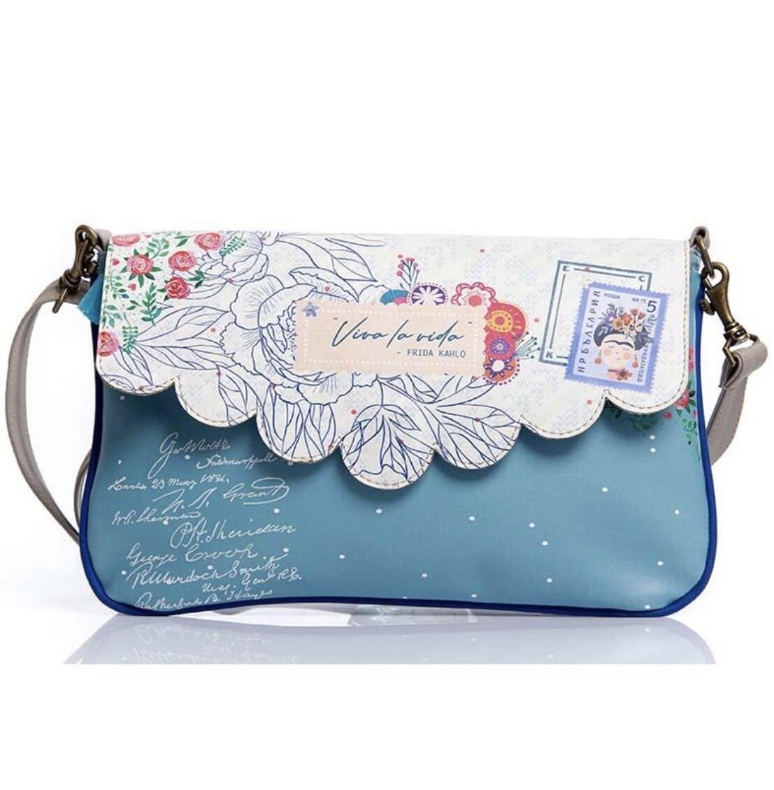 Clutch Bag Frida
