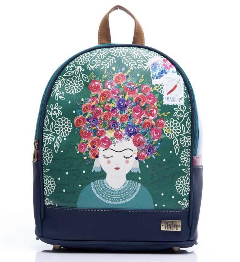 Mini Backpack Frida